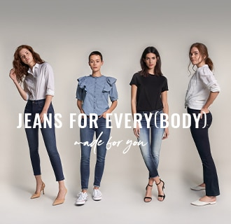 Jeans for everybody